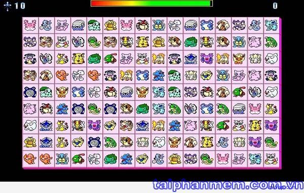 Pikachu Cổ điển cho PC