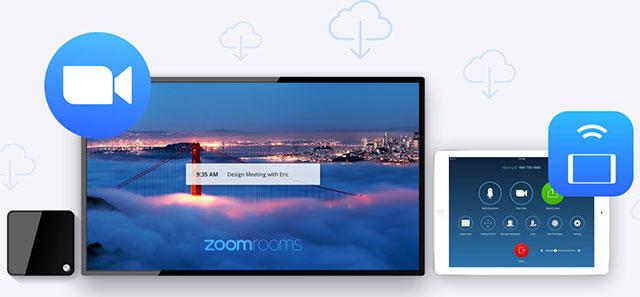 Tải phần mềm Zoom học trực tuyến