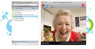Gọi video với Skype