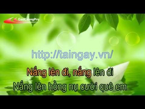 V?i nh?ng bài hát Karaok c?p nh?p liên t?c