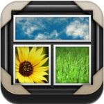 Pic Kick Pro for iOS 1.0.2 - Tạo ảnh cắt dán và chỉnh sửa ảnh cho iPhone/iPad