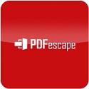 PDFescape - Ứng dụng tạo, chỉnh sửa và chuyển đổi PDF cho Windows