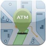 ATM Nearme for iOS 1.0.0 - Tìm điểm đặt máy ATM