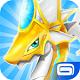 Dragon Mania cho Android 3.0.0 - Game huấn luyện rồng trên Android