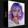 Corel Painter Essentials 8.0 - phần mềm vẽ tranh trên máy tính