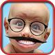 Face Changer cho Android  - Ứng dụng biến đổi khuôn mặt hài hước cho Android