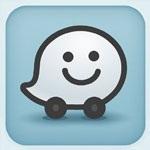 Waze Social GPS Maps and Traffic for iOS 3.7 - Bản đồ và hướng dẫn chỉ đường khi lái xe