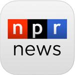 NPR cho iPad 2.5.1 - Kênh radio tin tức và giải trí trên iPad