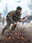Enlisted - FPS Thế chiến cho 100 game thủ đối đầu