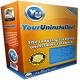 Your Uninstaller 7.5.2013.3 - Công cụ gỡ bỏ ứng dụng nhanh chóng
