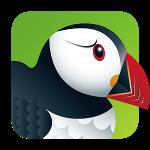 Puffin Web Browser cho Android 4.7 - Trình duyệt web nhanh nhất trên Android