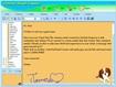 Colorful Email Creator 1.8 - Chèn hình ảnh, biểu tượng cho email cho PC