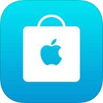 Apple Store cho iOS 3.4 - Mua sản phẩm Apple online trên iPhone/iPad