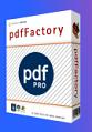 pdfFactory Pro 7.44 - Phần mềm tạo file PDF, chỉnh sửa PDF