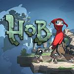 Hob - Game phiêu lưu giải đố trong thế giới bí ẩn