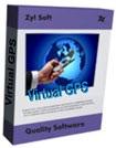 Virtual GPS - Hệ thống định vị toàn cầu giả lập cho PC