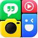 Photo Grid cho Android 4.772 - Sửa ảnh đa phong cách trên Android