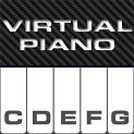 Virtual Piano - Chơi đàn piano miễn phí trên máy tính