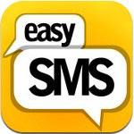 easySMS HD for iPad 1.0 - Gửi nhận tin nhắn SMS trên iPad