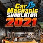 Car Mechanic Simulator 2021 - Game độ ô tô sáng tạo