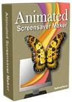 Animated Screensaver Maker 4.1.4 - Tạo màn hình chờ độc đáo cho PC