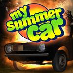 My Summer Car - Game mô phỏng sửa chữa xe kết hợp đua xe
