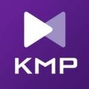 KMPlayer 4.2.2.48 - Nghe nhạc, xem video chất lượng cao