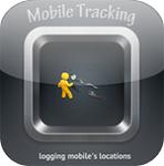 Mobile Tracker for iOS 9.1 - Phần mềm định vị cho iPhone/iPad