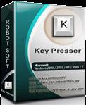 Key Presser - Phần mềm gõ phím tự động