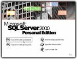 Microsoft SQL Server 2000 Service Pack 4 - Hệ quản trị cơ sở dữ liệu cho PC