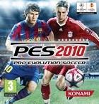 Pro Evolution Soccer 2010 - Game đá bóng hấp dẫn nhất hành tinh dành cho PC