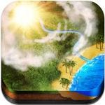 WeatherCast HD Free for iOS 1.0.1 - Dự báo thời tiết miễn phí trên iPhone/iPad