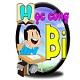 Học cùng Bi for Android 1.5 - Phần mềm giúp bé học chữ và số