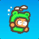 Swing Copters 2 cho Android 2.0 - Game mới nhất của Nguyễn Hà Đông trên Android