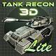 Tank Recon 3D Lite cho Android 2.14.46 - Bắn xe tăng 3D trên điện thoại Android