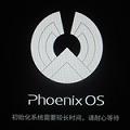 Phoenix OS 3.6.1 - Hệ điều hành Android trên máy tính