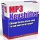 MP3 Keyshifter 3.3 - Thu âm giọng hát