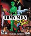 Army Men: Toy in Space demo - Đội quân lính nhựa vô cùng hấp dẫn cho PC