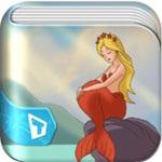 Nàng tiên cá for iPad 1.0 - Truyện tranh tương tác trên iPad