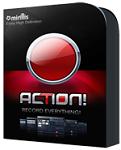 Action! 1.19.2 - Quay video màn hình chuyên nghiệp cho PC