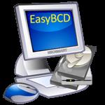 EasyBCD 2.4 - Chỉnh sửa menu boot dễ dàng
