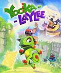 Yooka Laylee - Game tắc kè hoa và dơi cho Windows, Mac & Linux