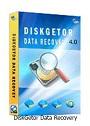 DiskGetor Data Recovery 4.0 - Phần mềm khôi phục dữ liệu cho PC