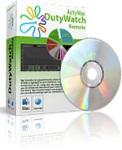 DutyWatch Remote - phân mền ghi bàn phím và mật khẩu