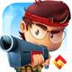Ramboat: Hero Shooting Game cho Android 2.4.1 - Game phiêu lưu hấp dẫn cho Android