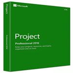 Microsoft Project 2016/2019 - Lập kế hoạch, quản lý dự án chuyên nghiệp với Microsoft Office