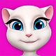 My Talking Angela  - Game trò chuyện với mèo ảo cho Windows