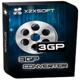 X2X Free 3GP Converter 3.1 - Phần mềm chuyển đổi 3GP miễn phí