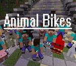 Animal Bikes Mod - Mod chiêu mộ thú cưỡi, chế tạo xe