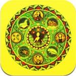12 chòm sao for iOS 1.0 - Tử vi cung hoàng đạo mỗi ngàycho iphone/ipad